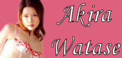 homepage Akira Watase sexy pictures